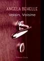 Couverture Voisin, voisine Editions J'ai lu 2014