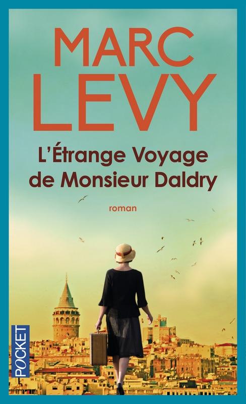Couverture L'Etrange Voyage de monsieur Daldry
