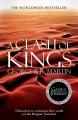 Couverture Le trône de fer, intégrale, tome 2 Editions HarperVoyager 2014