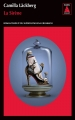 Couverture La sirène Editions Babel (Noir) 2015