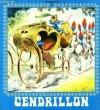 Couverture Cendrillon Editions Touret 1975