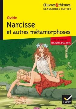 Couverture Narcisse et autres métamorphoses