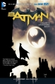 Couverture Batman (New 52), book 06: Graveyard Shift Editions DC Comics 2015