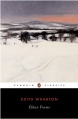 Couverture Ethan Frome Editions Penguin books (Classics) 2005