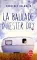 Couverture La Ballade d'Hester Day Editions Le Livre de Poche 2015