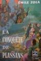 Couverture La conquête de Plassans Editions Le Livre de Poche 1964