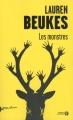 Couverture Les monstres Editions Presses de la cité (Sang d'encre) 2015