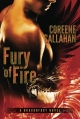 Couverture Dragonfury, tome 1 : Furie de flamme Editions Montlake 2012