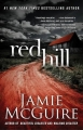 Couverture Red Hill, tome 1 Editions Simon & Schuster (UK) 2013