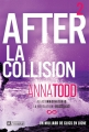Couverture After, tome 2 : After we collided / La collision Editions De l'homme 2015