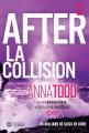 Couverture After, intégrale, tome 2 : After we collided Editions de l'Homme 2015