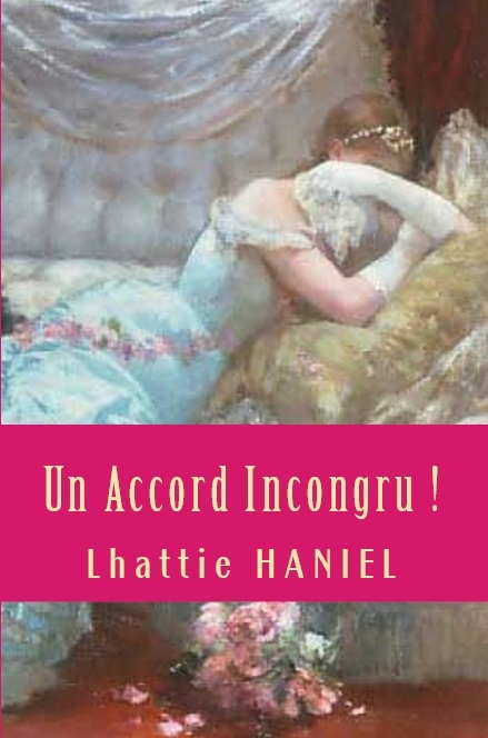Couverture Un Accord Incongru !