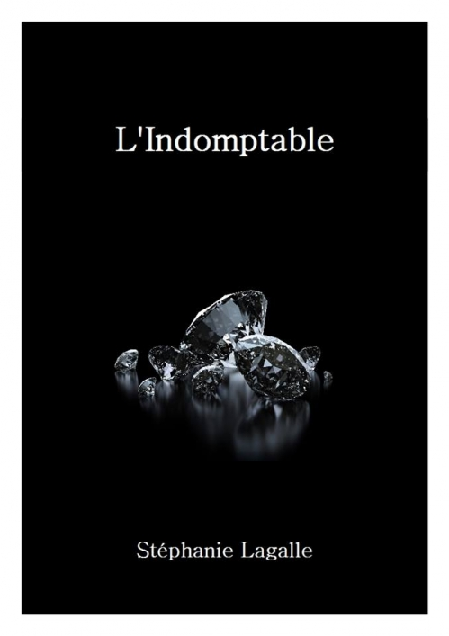 Couverture L'Indomptable