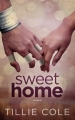 Couverture Sweet home, tome 1 Editions CreateSpace 2013