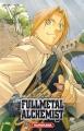 Couverture Fullmetal Alchemist, édition reliée, tome 05 Editions Kurokawa 2013