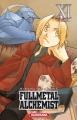 Couverture Fullmetal Alchemist, édition reliée, tome 11 Editions Kurokawa 2014