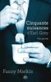 Couverture Cinquante nuisances d'Earl Grey, tome 1 Editions Milady (Romantica) 2015
