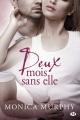 Couverture Drew Fable, tome 2 : Deux mois sans elle Editions Milady (Romance) 2015