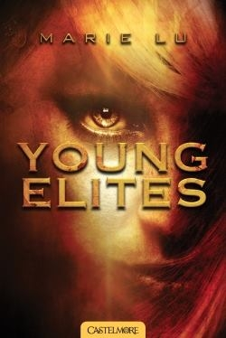 Couverture The Young Elites, tome 1