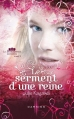 Couverture Les Royaumes invisibles, tome 3 : Le serment d'une reine Editions Harlequin (Darkiss) 2012