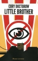 Couverture Little Brother Editions 12-21 2012