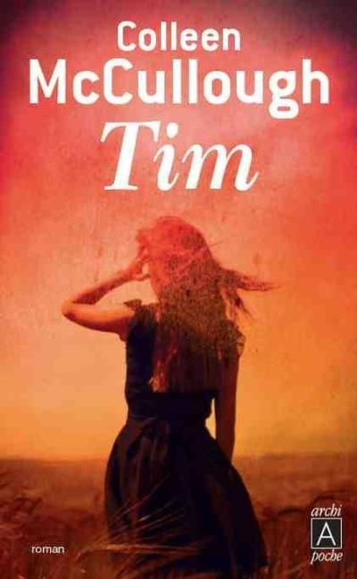 Couverture Tim