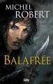 Couverture La Fille des Clans, tome 1 : Balafrée Editions 12-21 2012