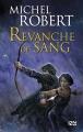 Couverture La Fille des Clans, tome 2 : Revanche de Sang Editions 12-21 2014