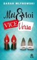 Couverture Moi & moi : Vice versa Editions Harlequin (&H) 2015