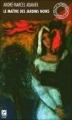 Couverture Le maître des jardins noirs Editions Labor (Espace nord) 2004