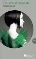 Couverture Les ailes d'émeraude, tome 1 Editions France loisirs (Nouvelles plumes) 2014