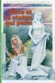 Couverture Alice et la statue qui parle Editions Hachette (Bibliothèque verte) 1972