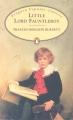 Couverture Le petit lord Fauntleroy / Le petit lord Editions Penguin books (Popular Classics) 1995