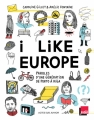 Couverture I like Europe Editions Actes Sud 2015