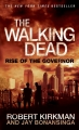 Couverture The walking dead (roman), tome 1 : L'ascension du gouverneur Editions St. Martin's Griffin/St. Martin's Press 2013