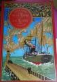 Couverture Voyage lunaire, tome 1 : De la Terre à la lune Editions Hachette (Hetzel) 2005