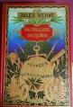 Couverture 20 000 lieues sous les mers / Vingt mille lieues sous les mers, tome 1 Editions Hachette (Hetzel) 2005