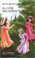 Couverture Du côté des petites filles Editions Des Femmes (Antoinette Fouque) 2005