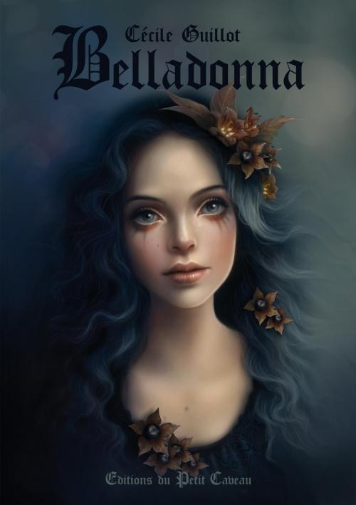 Couverture Belladonna