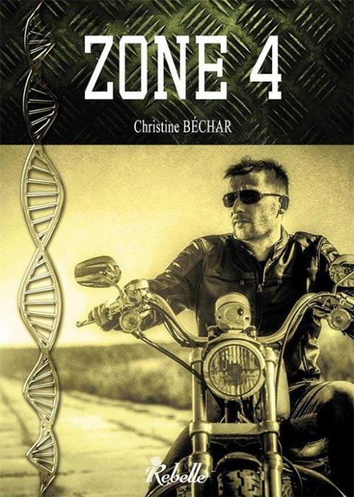 Couverture Zone 4