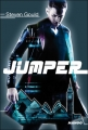 Couverture Jumper, tome 1 Editions Mango 2009