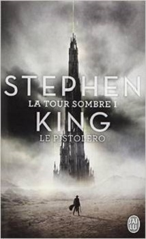 Couverture La Tour Sombre, tome 1 : Le pistolero