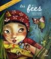 Couverture Les fées Editions Auzou  2010