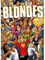 Couverture Les blondes, tome 22 : On est tous Blondes ! Editions Soleil 2015