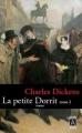 Couverture La petite Dorrit, tome 2 Editions Archipoche 2015
