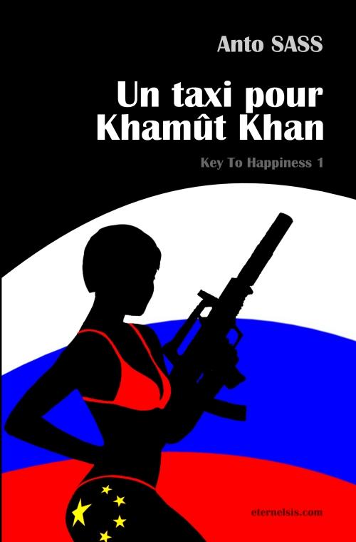 Couverture Key To Happiness, tome 1 : Un taxi pour Khamût Khan