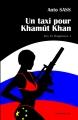 Couverture Key To Happiness, tome 1 : Un taxi pour Khamût Khan Editions Autoédité 2015