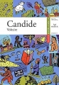 Couverture Candide / Candide ou l'optimisme Editions Hatier (Classiques & cie) 2003