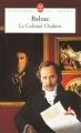 Couverture Le colonel Chabert Editions Le Livre de Poche (Classiques de poche) 2001