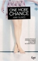 Couverture Rosemary Beach, book 8: One more chance Editions JC Lattès 2015